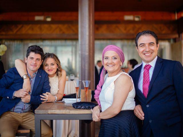 La boda de Roger y Sara en Cembranos, León 67