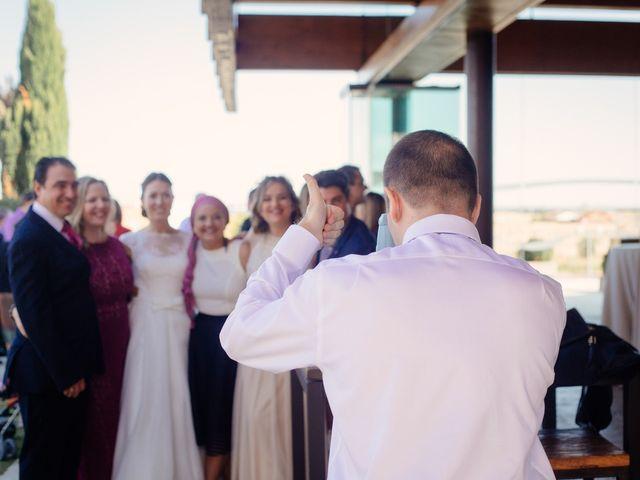 La boda de Roger y Sara en Cembranos, León 68