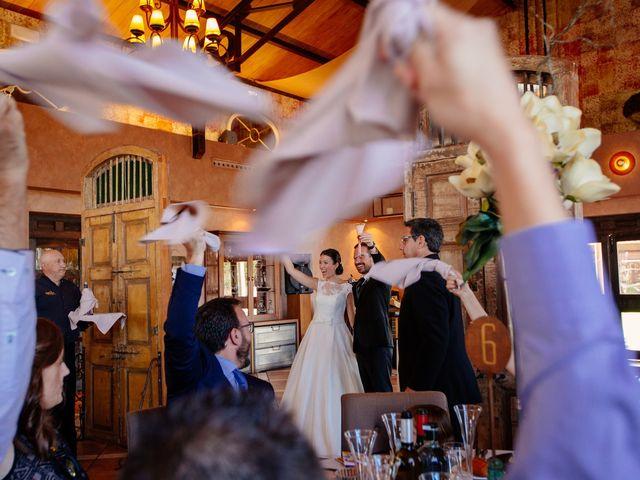 La boda de Roger y Sara en Cembranos, León 70