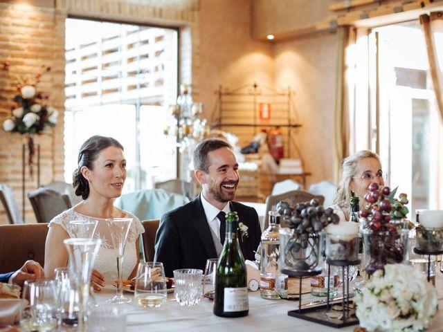 La boda de Roger y Sara en Cembranos, León 71