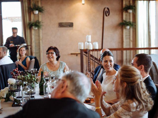La boda de Roger y Sara en Cembranos, León 74