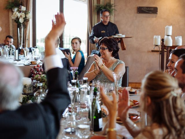 La boda de Roger y Sara en Cembranos, León 75