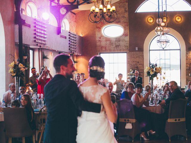 La boda de Roger y Sara en Cembranos, León 81