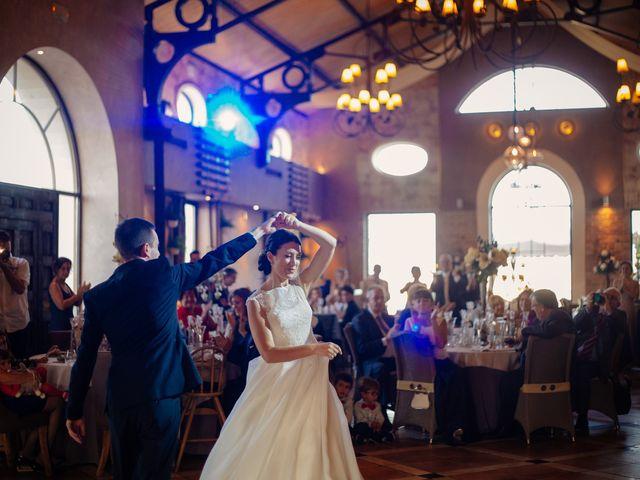 La boda de Roger y Sara en Cembranos, León 83
