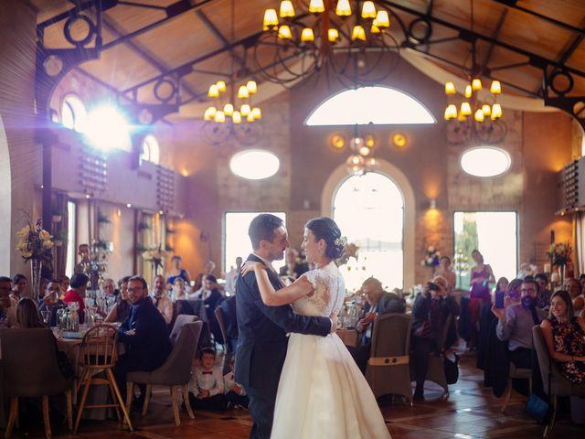 La boda de Roger y Sara en Cembranos, León 84