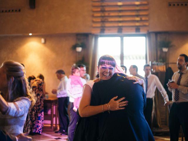La boda de Roger y Sara en Cembranos, León 90