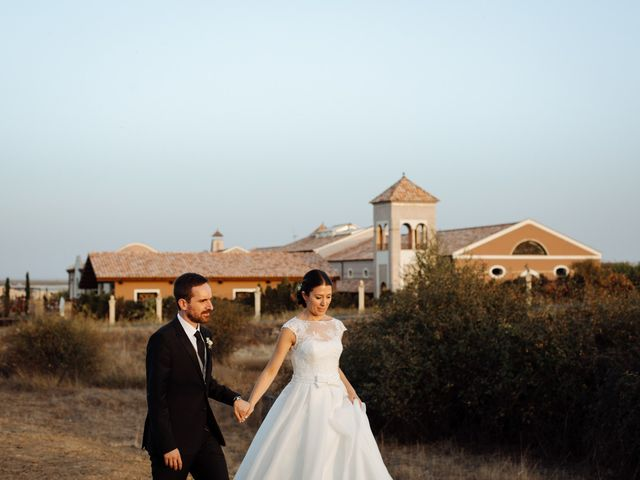 La boda de Roger y Sara en Cembranos, León 92
