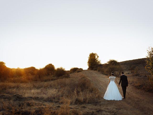 La boda de Roger y Sara en Cembranos, León 93