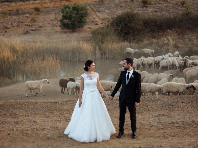 La boda de Roger y Sara en Cembranos, León 97