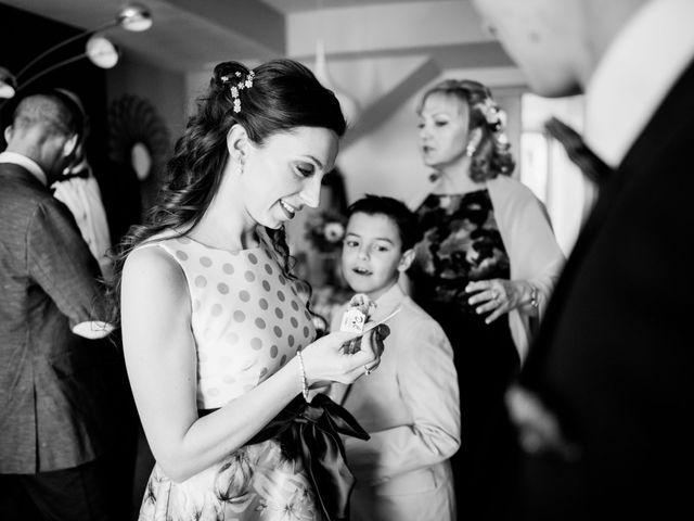 La boda de David y Cristina en Alberic, Valencia 3