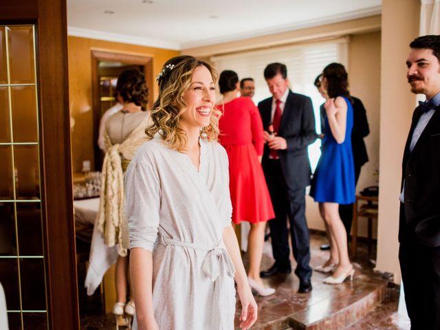 La boda de David y Cristina en Alberic, Valencia 5