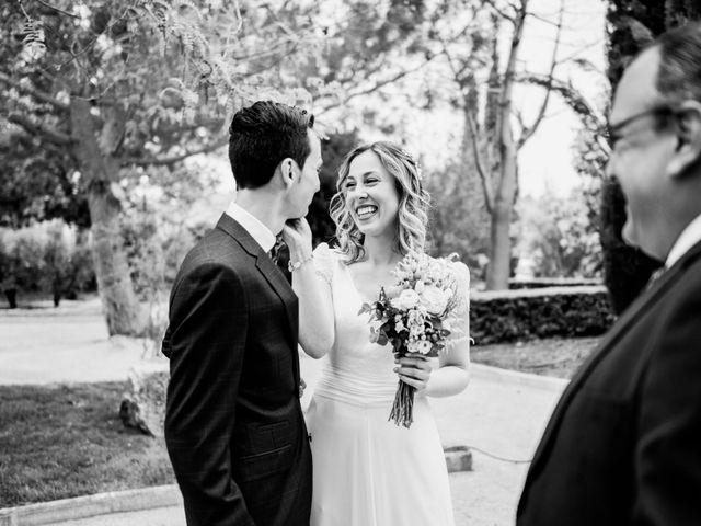 La boda de David y Cristina en Alberic, Valencia 22