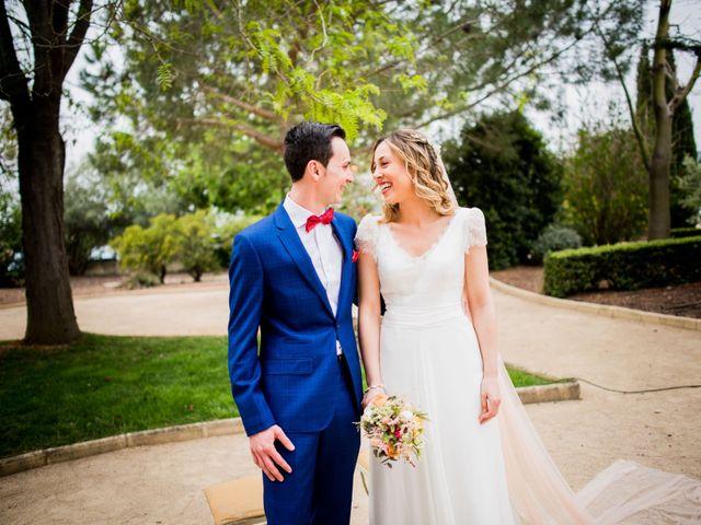 La boda de David y Cristina en Alberic, Valencia 23
