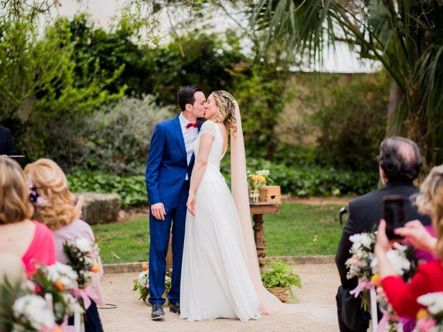La boda de David y Cristina en Alberic, Valencia 28