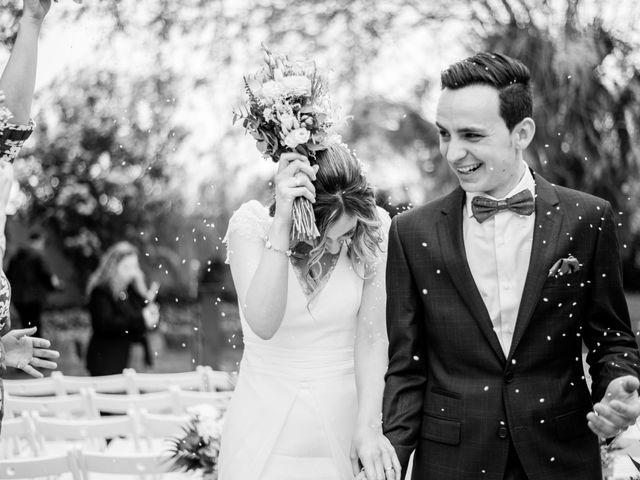 La boda de David y Cristina en Alberic, Valencia 29
