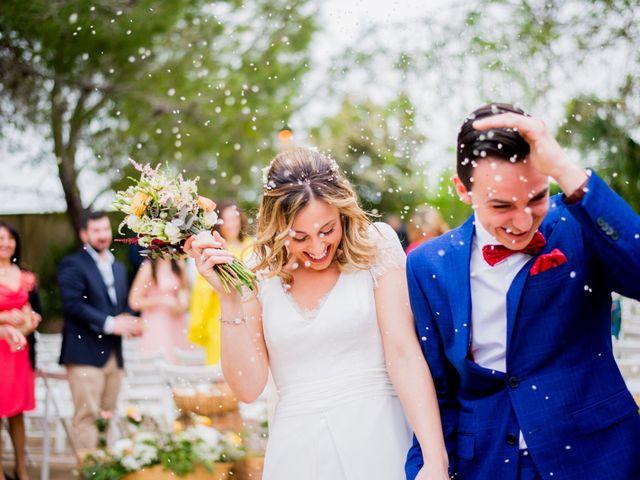 La boda de David y Cristina en Alberic, Valencia 30