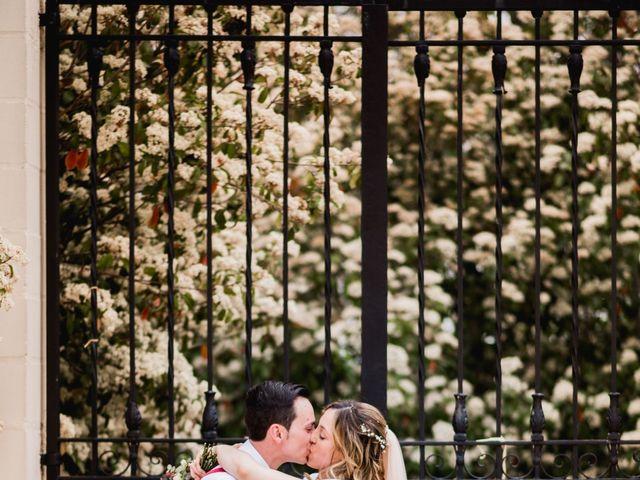 La boda de David y Cristina en Alberic, Valencia 37