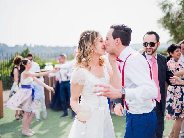 La boda de David y Cristina en Alberic, Valencia 48