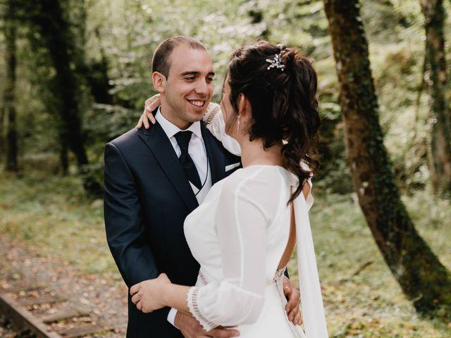 La boda de Ane y Unai en Astigarraga, Guipúzcoa 12