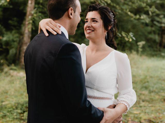 La boda de Ane y Unai en Astigarraga, Guipúzcoa 14
