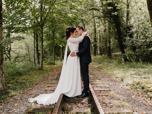 La boda de Ane y Unai en Astigarraga, Guipúzcoa 15