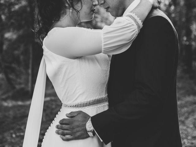 La boda de Ane y Unai en Astigarraga, Guipúzcoa 16