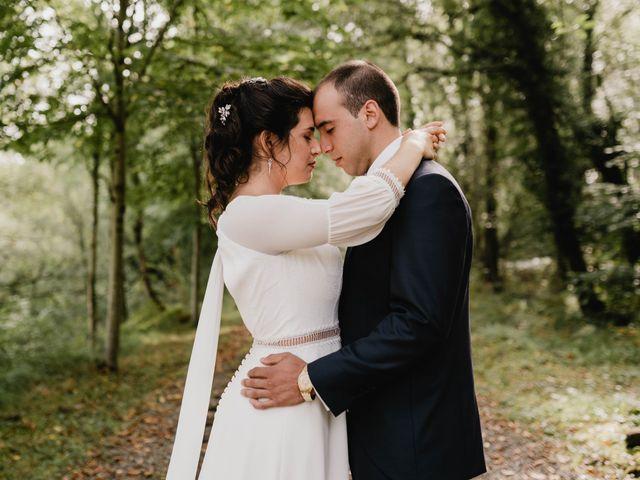 La boda de Ane y Unai en Astigarraga, Guipúzcoa 17