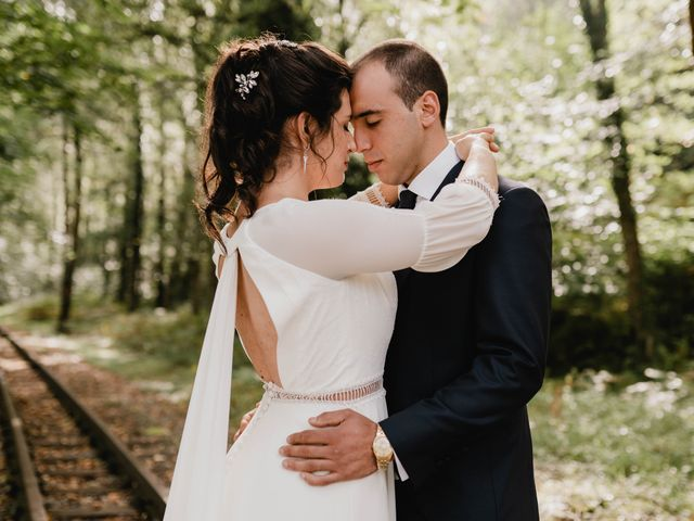 La boda de Ane y Unai en Astigarraga, Guipúzcoa 18