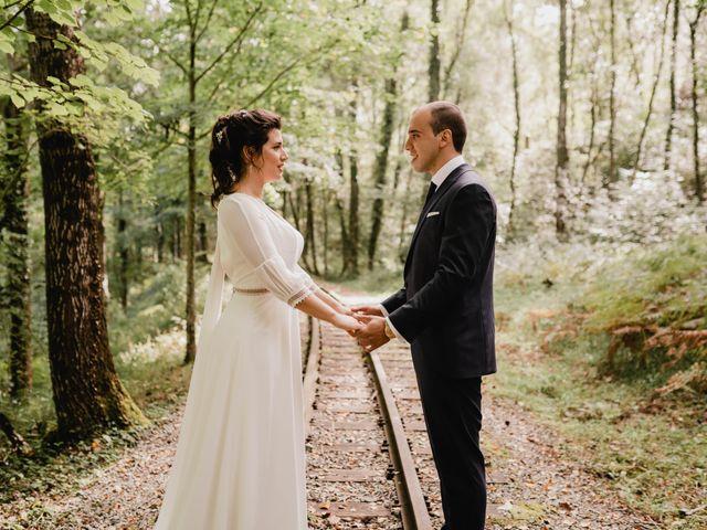 La boda de Ane y Unai en Astigarraga, Guipúzcoa 20