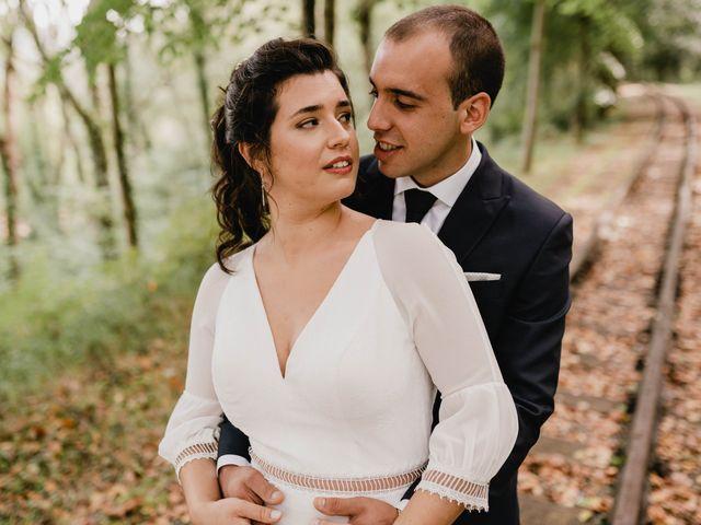 La boda de Ane y Unai en Astigarraga, Guipúzcoa 22