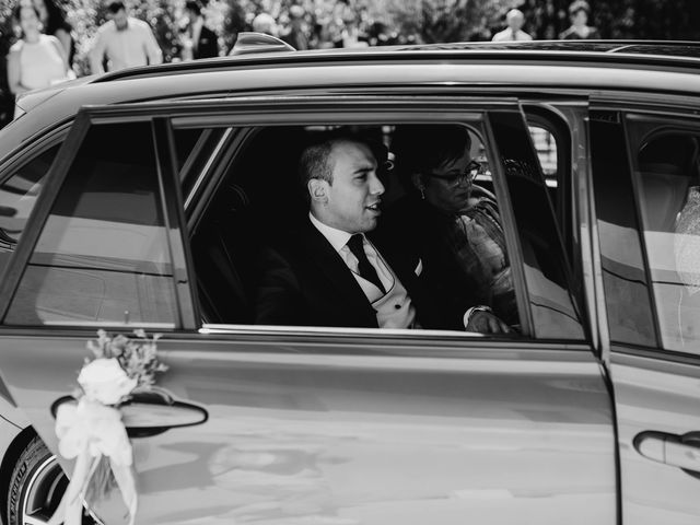 La boda de Ane y Unai en Astigarraga, Guipúzcoa 23