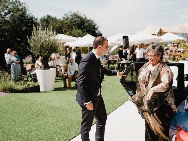 La boda de Ane y Unai en Astigarraga, Guipúzcoa 24