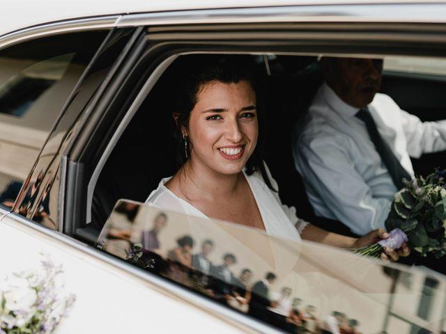 La boda de Ane y Unai en Astigarraga, Guipúzcoa 25