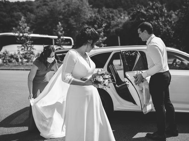 La boda de Ane y Unai en Astigarraga, Guipúzcoa 26