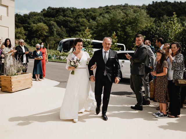 La boda de Ane y Unai en Astigarraga, Guipúzcoa 27