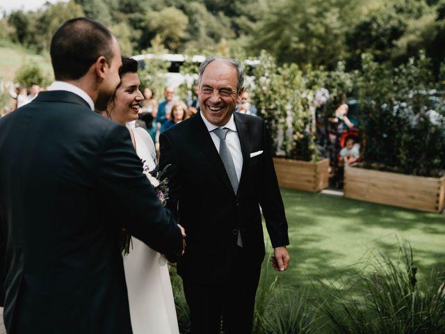 La boda de Ane y Unai en Astigarraga, Guipúzcoa 28