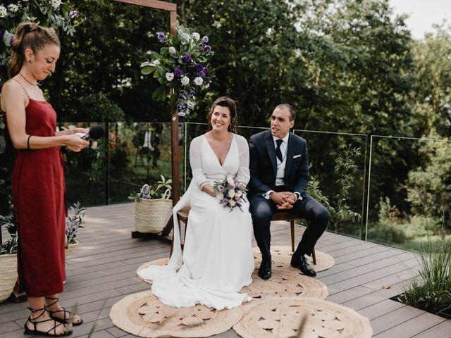 La boda de Ane y Unai en Astigarraga, Guipúzcoa 29