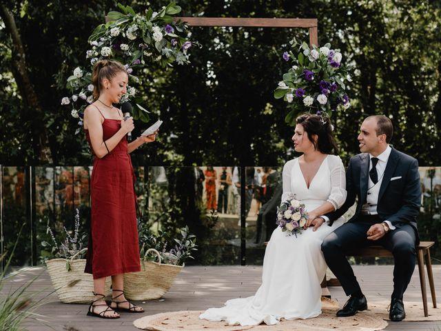 La boda de Ane y Unai en Astigarraga, Guipúzcoa 30