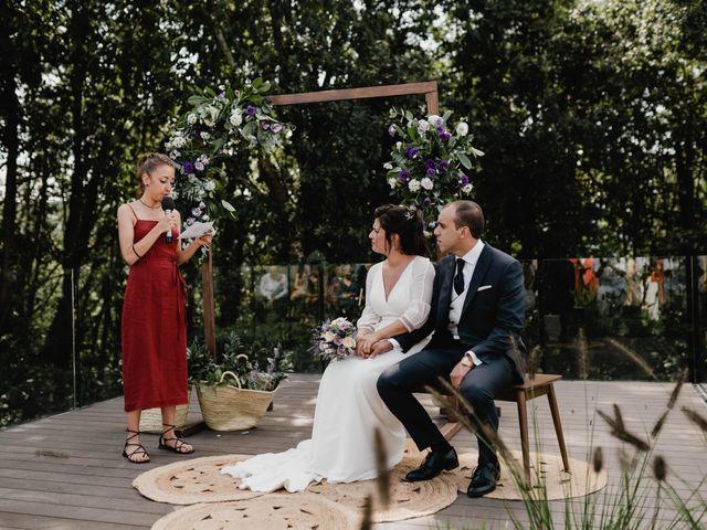 La boda de Ane y Unai en Astigarraga, Guipúzcoa 31
