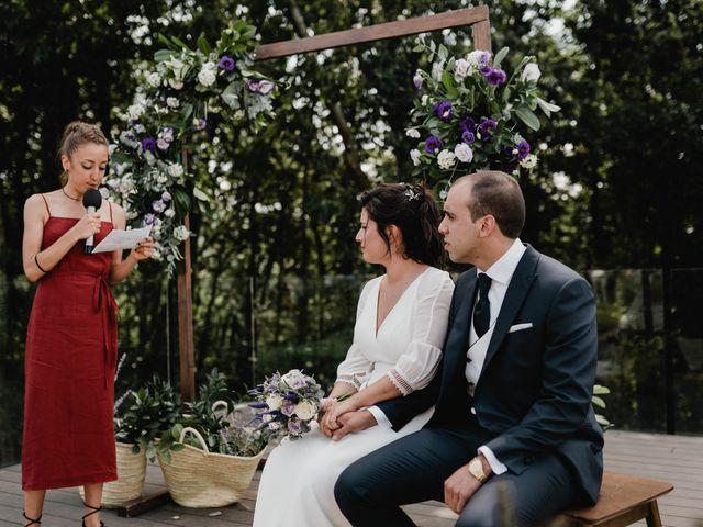 La boda de Ane y Unai en Astigarraga, Guipúzcoa 32