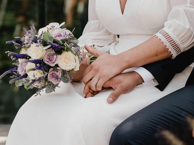 La boda de Ane y Unai en Astigarraga, Guipúzcoa 34