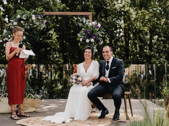 La boda de Ane y Unai en Astigarraga, Guipúzcoa 35