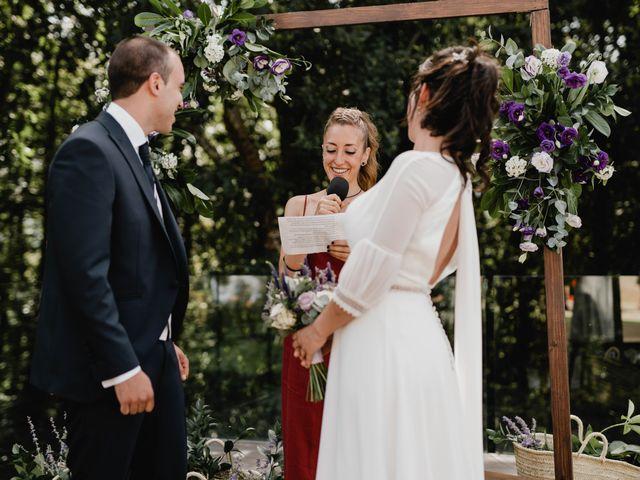 La boda de Ane y Unai en Astigarraga, Guipúzcoa 36