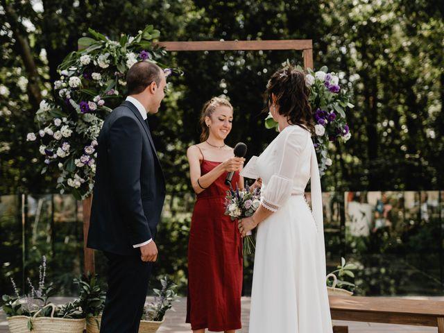 La boda de Ane y Unai en Astigarraga, Guipúzcoa 37