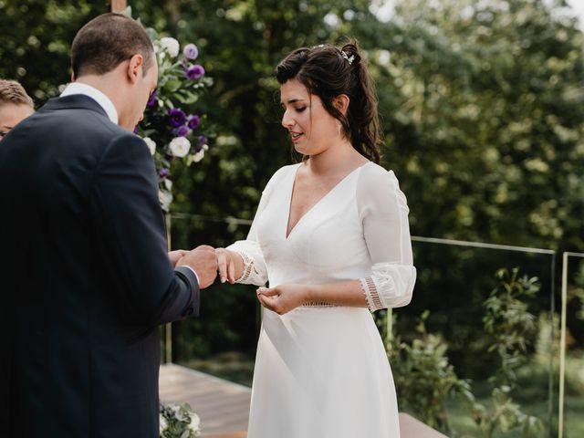 La boda de Ane y Unai en Astigarraga, Guipúzcoa 38