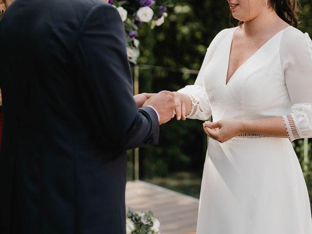 La boda de Ane y Unai en Astigarraga, Guipúzcoa 39