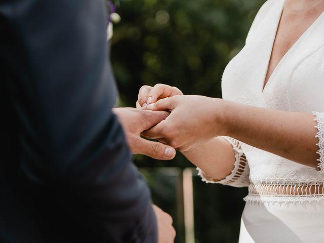 La boda de Ane y Unai en Astigarraga, Guipúzcoa 40