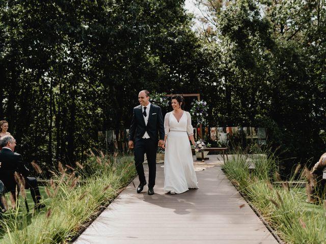 La boda de Ane y Unai en Astigarraga, Guipúzcoa 42
