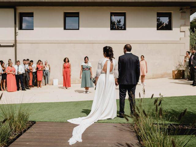 La boda de Ane y Unai en Astigarraga, Guipúzcoa 43