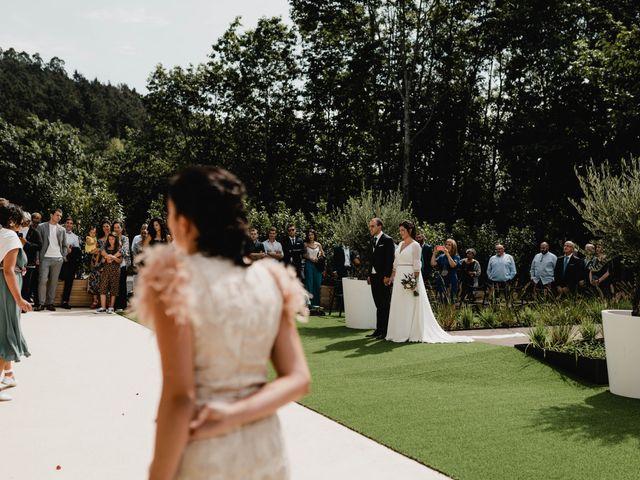 La boda de Ane y Unai en Astigarraga, Guipúzcoa 45